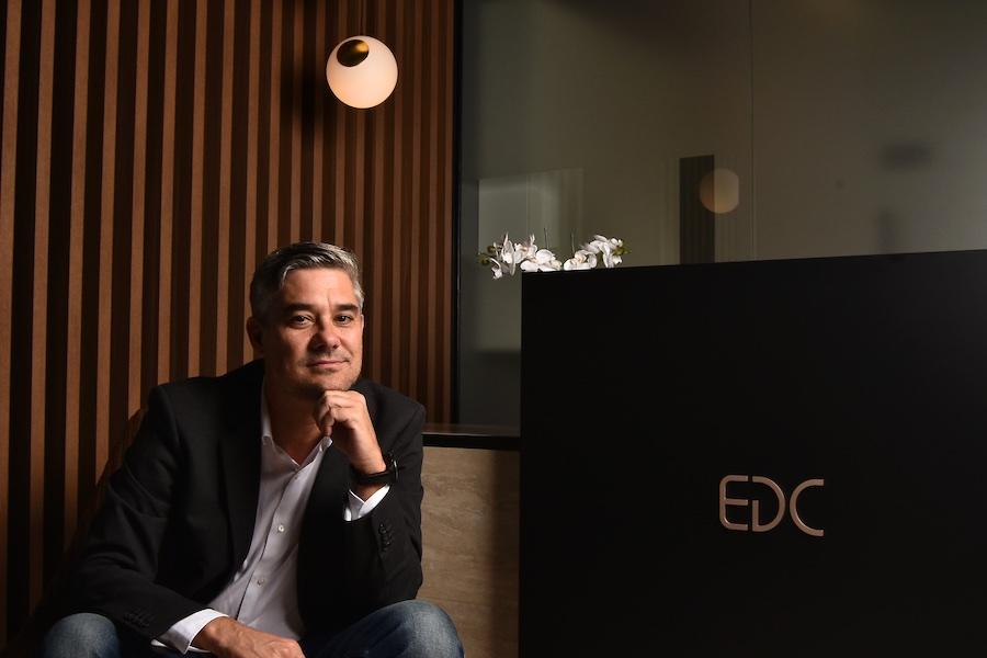 Daniel Baketić, Dr.med.dent., EDC Zageb