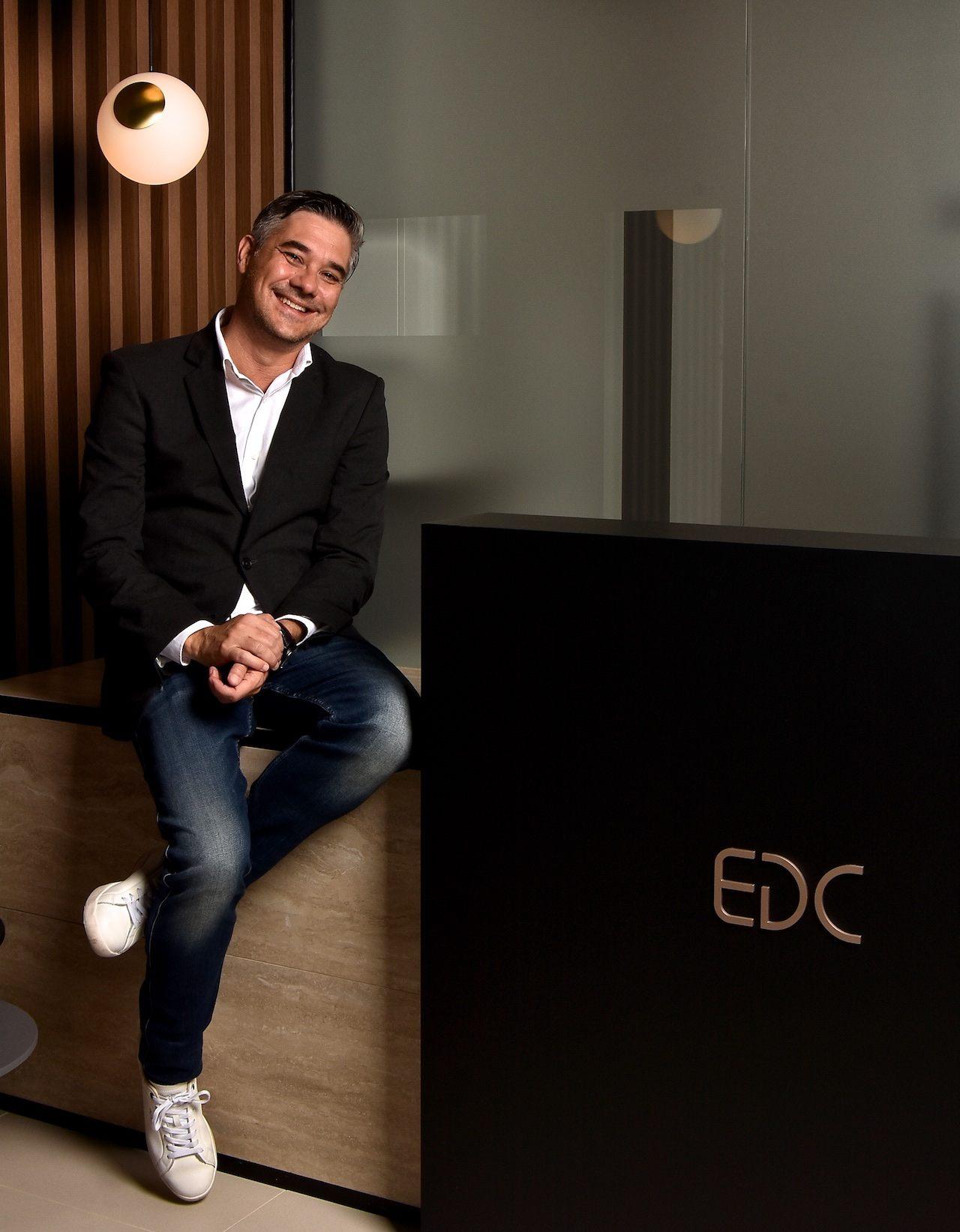 Daniel Baketić, dr.med.dent. u novom Esthetic Dental Centru u Zagrebu