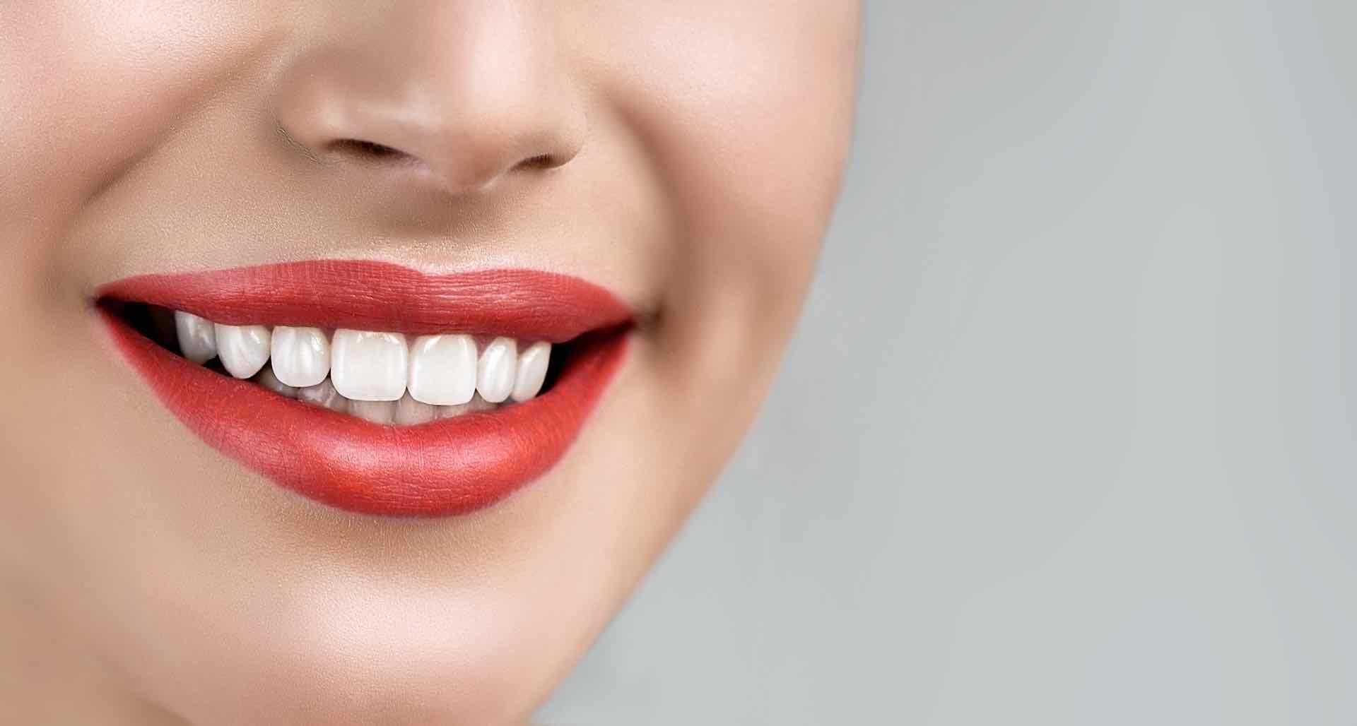 EDC primjer prekrasnog osmijeha