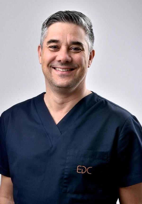 Daniel Baketić Dr.med.dent., EDC vlasnik
