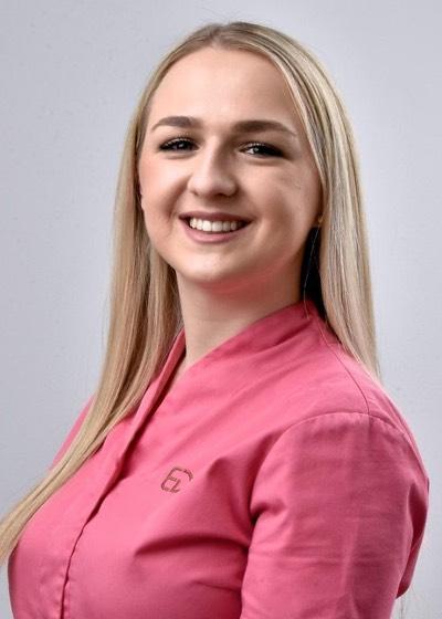 Marina Martinović Dentalna asistentica, EDC tim