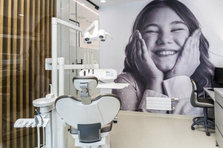 Centar estetske stomatologije interijer 11