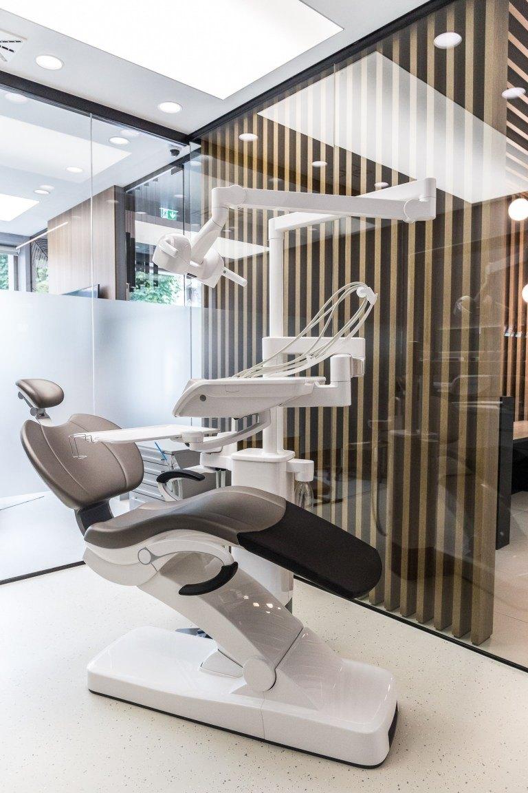 Centar estetske stomatologije interijer 9